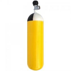 Okulary ochronne z powłoką spawalniczą Infradur Plus (9162044)