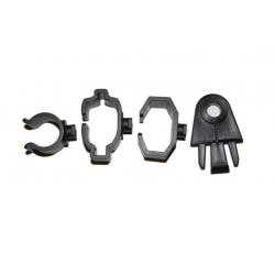 Agregat prądotwórczy Fogo FH 7001 / FH 7001 E