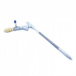 Turbowentylator oddymiający GX600