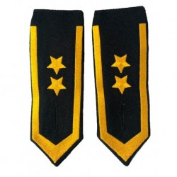 Rękawice strażackie WUS-1R, WUS-1aR, WUS-2R, WUS-2aR