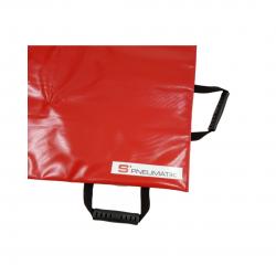Sweter służbowy PSP