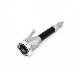 Amortyzator bezpieczeństwa ABW / LB 2x 200 FLR (ABW2LB200FLR)