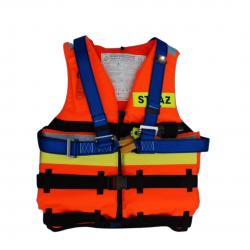 Przemysłowy hełm ochronny BRATEK 3