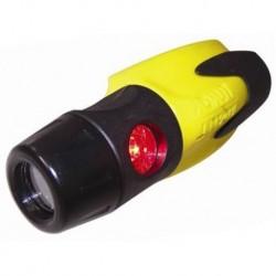 Ochronniki słuchu nahełmowe Peltor™ OPTIME™ I SNR-26 dB 3M