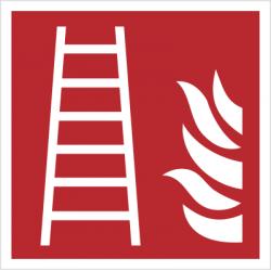 Metalowa szafka na gaśnicę G-650 UNI EURO