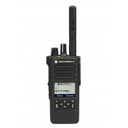 Urządzenie plecakowe UPU-5A/Y12