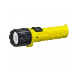 Łańcuch ostrzegawczy (żółto-czarny) 1m