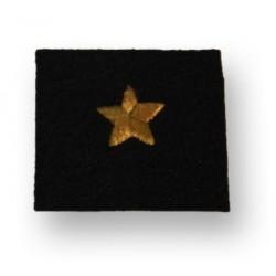 Kasetka metalowa na kluczyk
