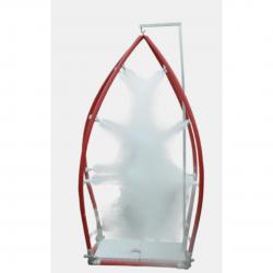 Półmaska wielokrotnego użytku 3M™ Serii 6000