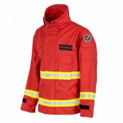 Ubranie strażackie specjalne GARDA