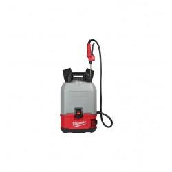 Czapka rogatywka starszego oficera PSP zimowa