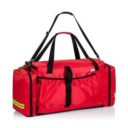 Hydrant wewnętrzny DN52 zawieszany z miejscem na gaśnicę wertykalny uniwersalny