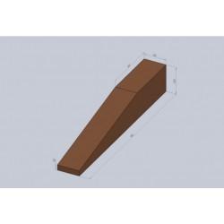 Hydronetka plecakowa ze zbiornikiem elastycznym