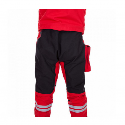 Ubranie ochronne specjalne ARAMIX/G i ARAMIX/T