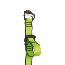 Kierunek do wyjścia ewakuacyjnego - w dół w lewo