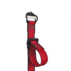 Kierunek do wyjścia ewakuacyjnego - w górę w prawo