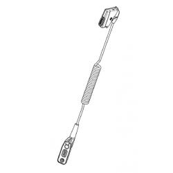 Rękawice do akcji gaśniczych BA0901 Fire Grip