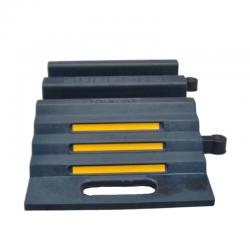 Zakaz jazdy na urządzeniach transportowych