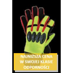 Rękawice techniczne STREETWALKER